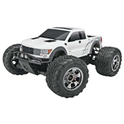 115125 Savage XS w/Ford Raptor Body RTR 2.4GHz
