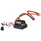 101712 Flux Rage 1/8 80Amp Brushless ESC