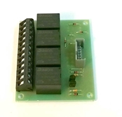 4QD HRB-412 Horn Relay Board