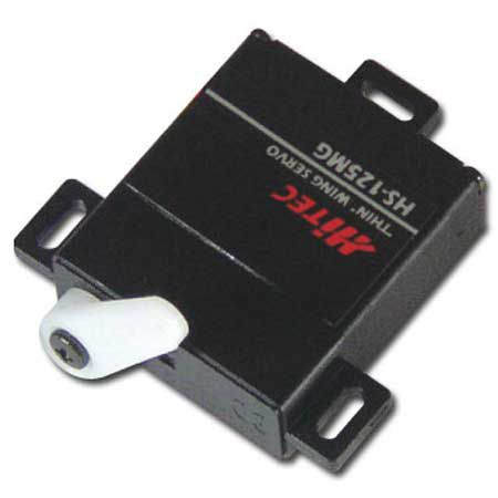 Hitec HS-125MG Slim Wing Servo