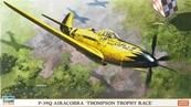 Hasegawa1/48 P-39Q Air Cobra Thompson Trophy Race Ltd Ed