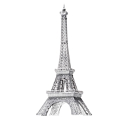 ICONX 3D Metal Model Kits - Eiffel Tower