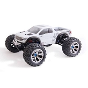 Illuzion Ford Raptor SVT Clear Body:Revo 3.3(5309)