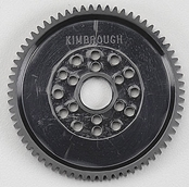 Kimbrough 32 Pitch Spur Gear, 66T: RC10GT