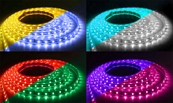 35 Color Chaning LEDs Strip