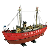 1/95 Nantucket Light Ship