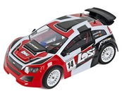 1/14 Mini Rally Brushless 4WD RTR