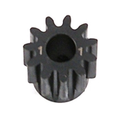 1.0 Module Pitch Pinion, 11T: 8E,SCTE