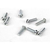 5-40 x 1/2 BH Screws (8)