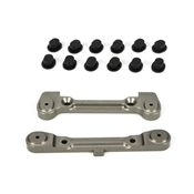 ADJUSTABLE REAR HINGE PIN HOLDER:TEN