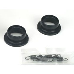 Exhaust Pipe Seals & Spring: LST, LST2, AFT