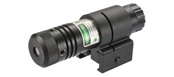 NcSTAR Zombie Stryke Green Laser Sight