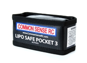 Lipo Safe Pocket 3 Charging & Storage Bag