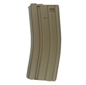 AIM 360rd Hi-Cap Magazine for M4 Series Airsoft AEG - Desert
