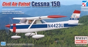 1/48 Cessna 150 Civil Air Patrol AETC