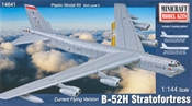1/144 B-52 H USAF Stratofortress, New Tool