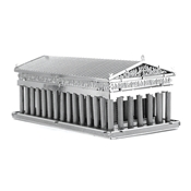 Metal Earth - Parthenon - Metal Sculpture Kit