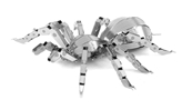 Metal Earth- Tarantula - Metal Sculpture Kit
