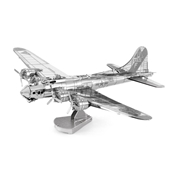 Metal Earth: B-17 Flying Fortress