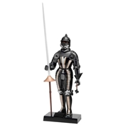 Monogram 1/8 The Black Knight of Nurnberg