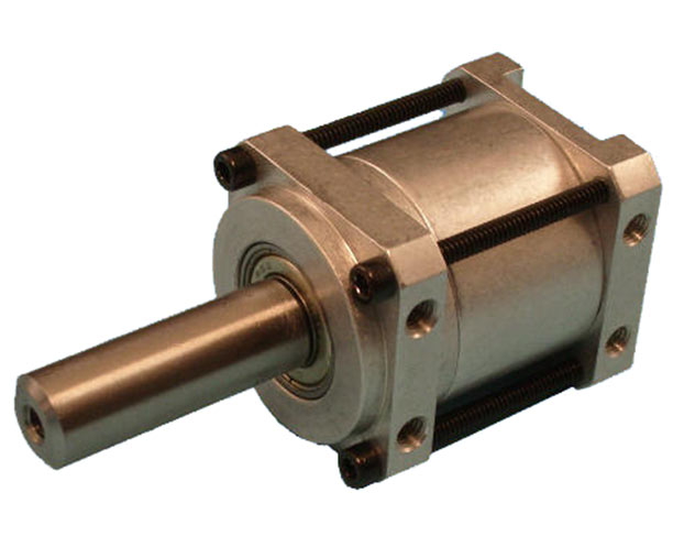 BaneBots P60 Gearbox: RS-540/550 Mount, 16:1