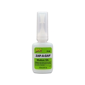 Zap A Gap Medium CA+ Glue, 0.5oz