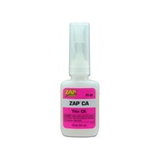 Zap CA Thin Glue, 0.5oz.