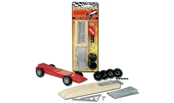 Pinecar P3935 Speed Racer Kit