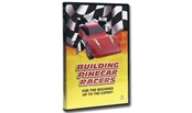 Building Pine Car Racers DVD
