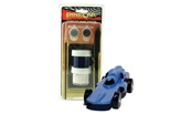 Pinecar P3955 Cool Blue Complete Paint Sys