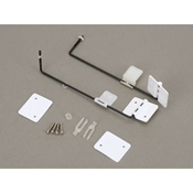 ParkZone Optional Flap Hardware Set: SR-10
