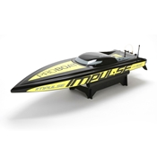 Proboat Impulse 31 Black/Yellow RTR