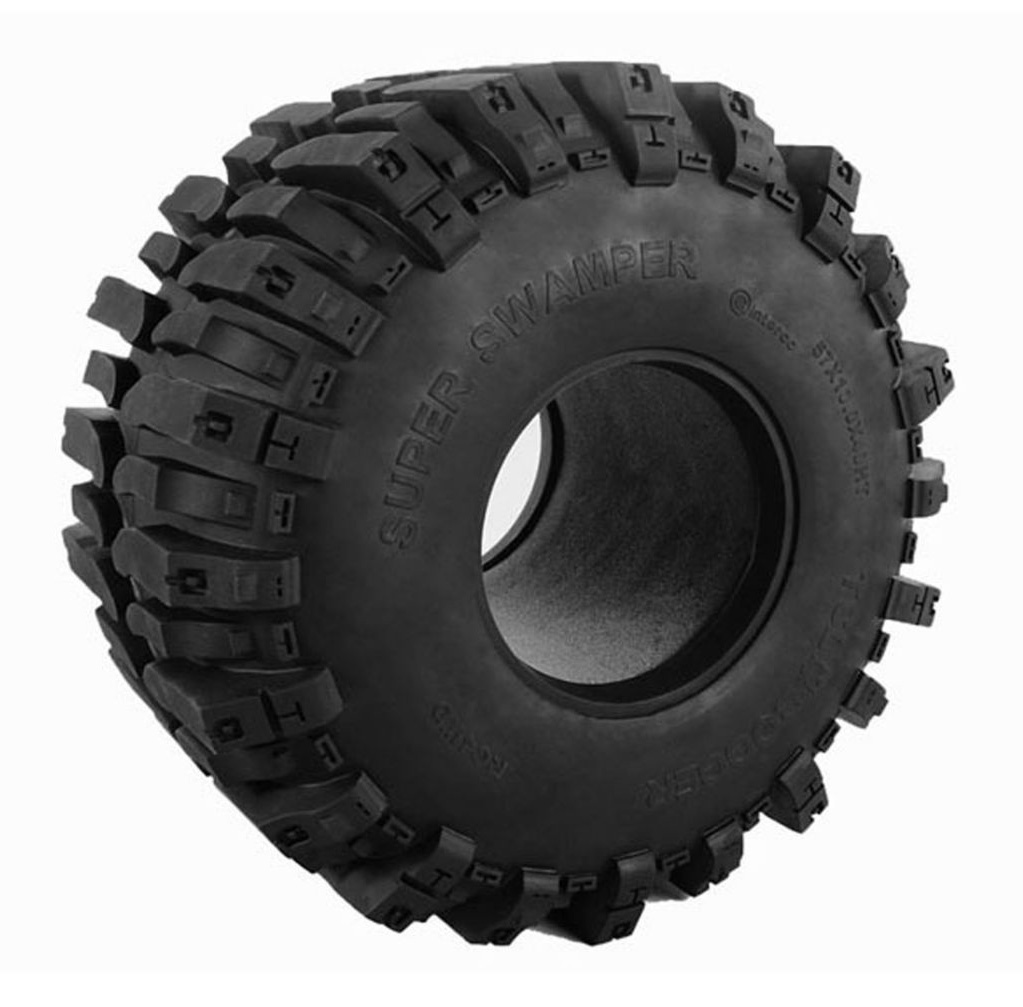 Interco Super Swamper 40, 3.8 TSL/Bogger Tires - set of 2