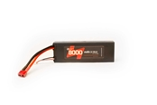 6000MAH 75C 2S LIPO BATTERY WITH DEANS WIRE SET