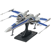 851823 Resistance X-Wing Fighter