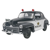 1/25 46 Ford Police Coup 2n1