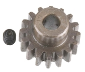 Robinson Racing Products Mod 1 Pitch Extra Hard Steel Pinion gear, 16T