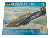 1/144 Revell Mini 4015 Hawker Hurricane Mk.1 Kit