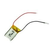 150mAh 1S 3.7v  Lipo Battery for Small Syma Helicopters S107, S108, S111, etc.