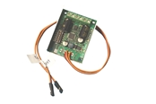 Sabertooth 2 x 12 RC Dual Motor Speed Controller