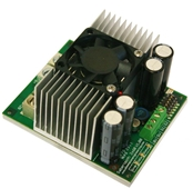 Sabertooth 2 x 60 Dual Motor Speed Controller