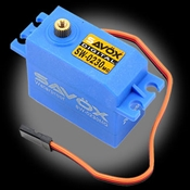 Savox SW-0250MG Waterproof Digital Micro Servo