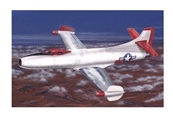 Special Hobby 1/48 D-558-1 Skystreak Jet Research Aircraft NACA