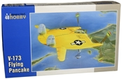 Special Hobby 1/48 Flying Pancake USN Aircraft