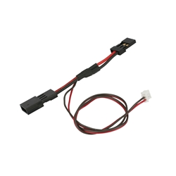 Air Telemetry Flight Pack Voltage Sensor: Servo
