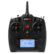 DX8 Transmitter Only Mode 2