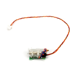 2.3-Gram Performance Linear Long Throw Servo