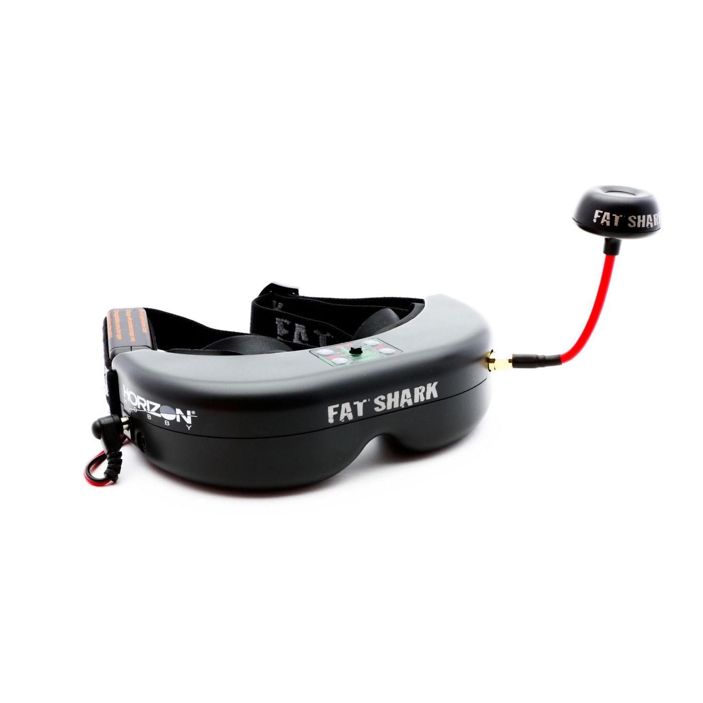 Teleporter V4 Video Headset with Head Tracking