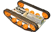 Tracked Vehicle Chassis Kit - Tamiya 70108