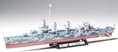 1/350 US Navy DD445 Fletcher